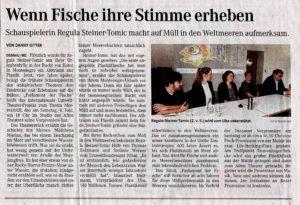 Mitteldeutsche Zeitung, 3. Juni 2016
