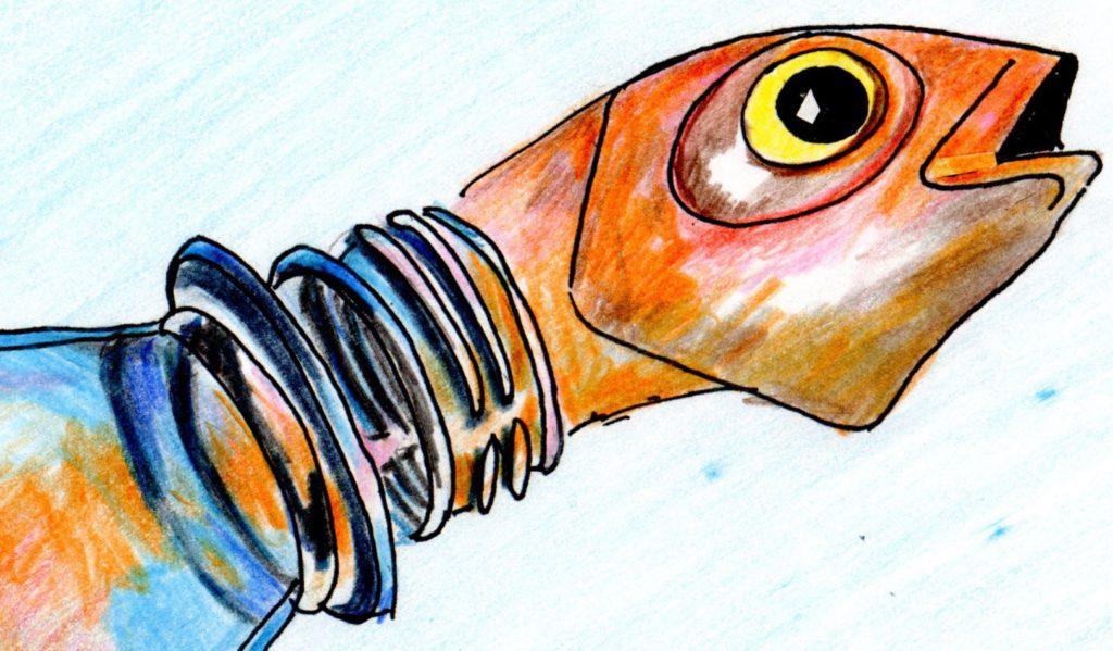 Parlament der Fische