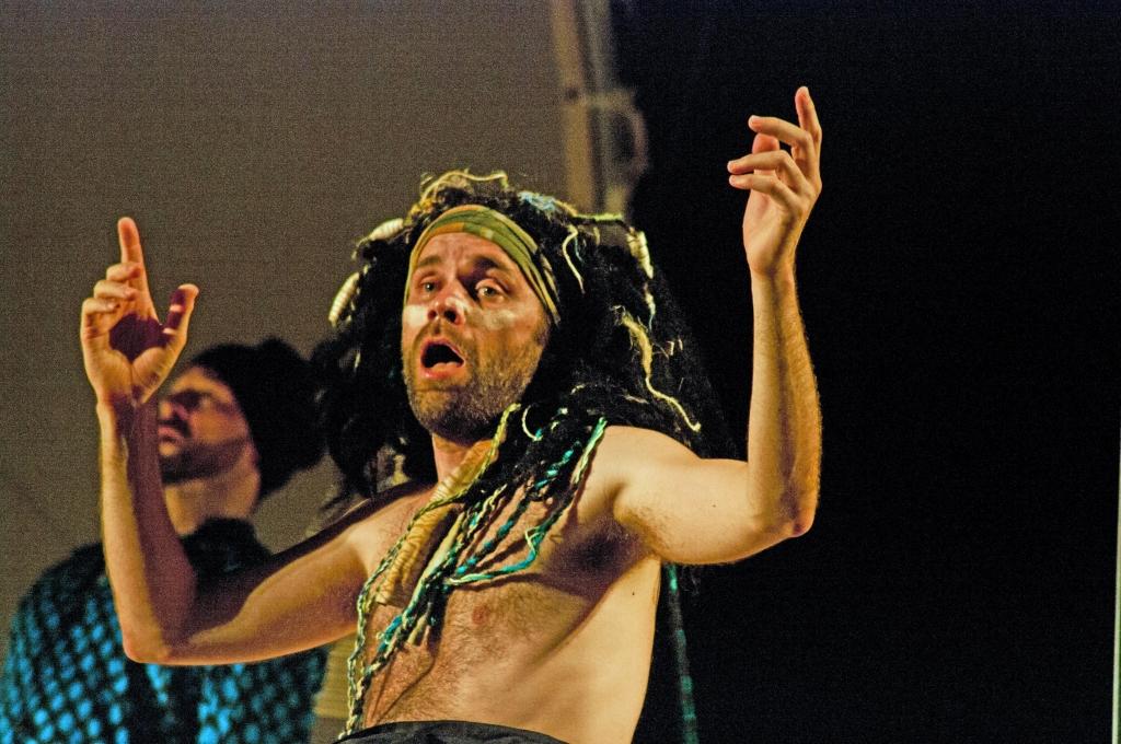 Aufführung Kotor