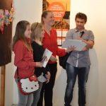 """Eröffnung der Ausstellung """"Mensch - Müll - Meer"""" in Banja Luka"""