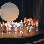 Theater-Aufführung in Banja Luka