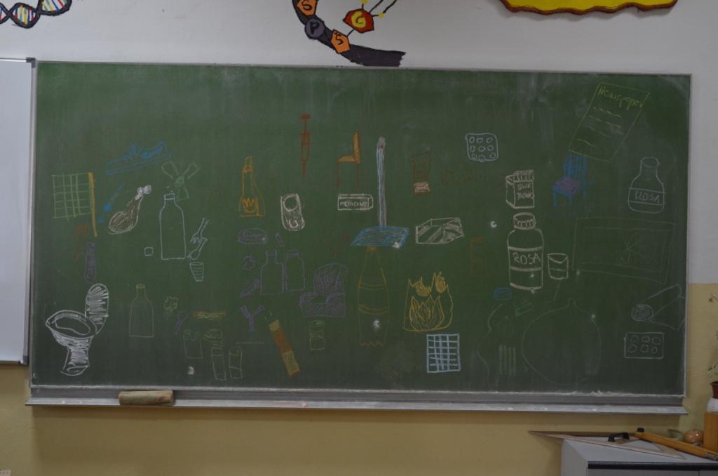 Umwelt-Theater-Workshop in Banja Luka