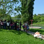 Umwelt-Theater-Workshop in Banja Luka